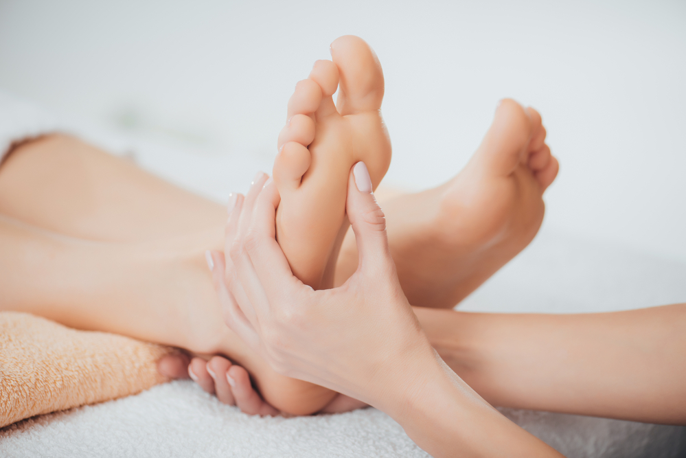 When to See a Podiatrist?